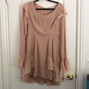 For love and lemons Evie mini dress